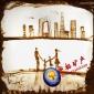 彩砂厂家供应沙画专用彩砂 彩色石英砂 沙画彩砂